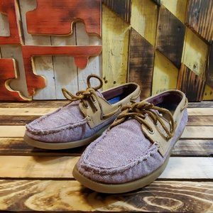 Sperry Top-Sider Womens Size 7